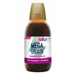Biform Mega Drain drenaje 500ml (Dietisa)