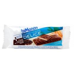Galletas Crujientes Chocolate Negro Snack Bimanan