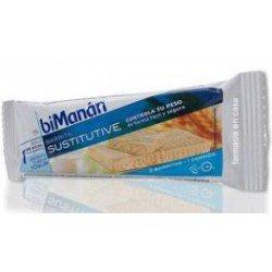 Barritas Sustitutivas Yogur - Unidad (Bimanan)
