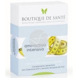 Aminactiva Intensiva Boutique - 30 Cápsula (Santé)