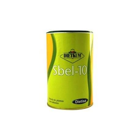 Dietkum Sbel 10 - 80 gr Bote (Dietisa)