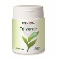 Te Verde Bio 60 comprimidos...