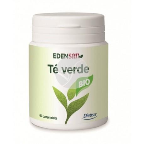 Te Verde Bio 60 comprimidos (Dietisa)