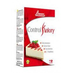 Control Kalory - 45...