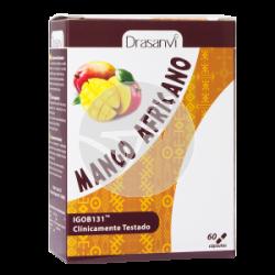 Mango Africano - 60 Cápsulas (Drasanvi)