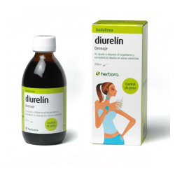 Bodylinea Diurelin 250ml (Herbora)