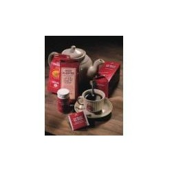 Te Rojo Pu Erh Semifermentado Sin Cafeina - 25 sobres (Madalbal)