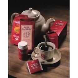 Te Rojo Pu Erh Semifermentado Sin Cafeina - 100 gr (Madalbal)