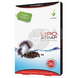 Lipoatrap 30 Capsulas (Nova...