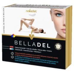 Belladel Control De Peso -...