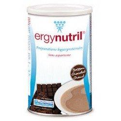 Ergynutril Café Sustitutivo - Bote de 300gr en polvo (Nutergia)
