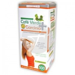 Cafe Verde Garcinia - 500ml (Pinisan)