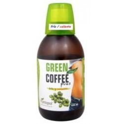 Cafe Verde Liquido Plus -...
