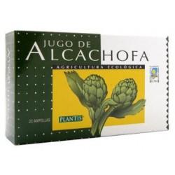 Alcachofa Eco Viales (Plantis)