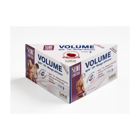 Sline Control Volume - 14 Viales (Sakai)