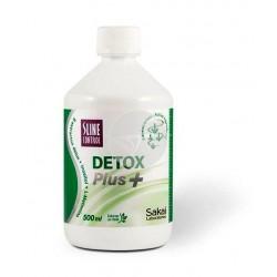 Sline Control Detox Plus 500ml (Sakai)