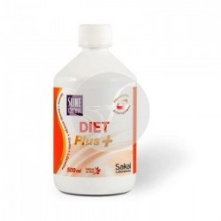 Sline Control Diet Plus - 500ml (Sakai)
