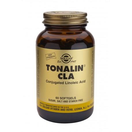 Tonalin CLA - 60 Cápsulas (Solgar)