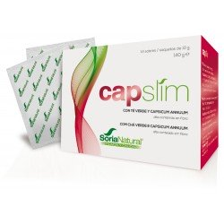 Captalip Tablets (Soria Natural)