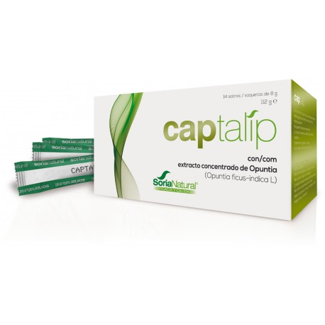 Captalip Sobres Soria Natural
