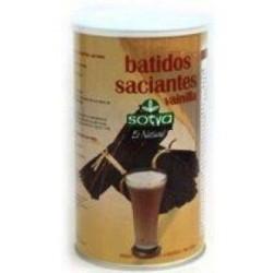 Batido Saciante Sabor Vainilla - Bote de 700gr (Sotya)