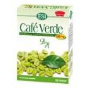 Cafe Verde - 60 Cápsulas 500mg (Trepadiet)