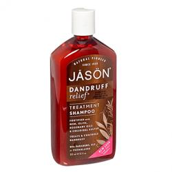 Champu Dandruff Relief (Jason)