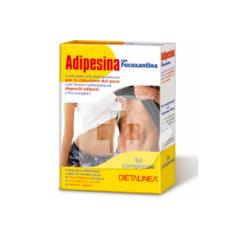 Adipesina Fucoxantina - 30 Comprimidos (Winter)