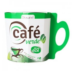 Cafe Verde 400mg Drasanvi