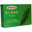 Algas Plus - 60 Cápsulas (Integralia)