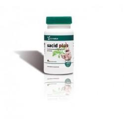 Sacid Plus - 60 Comprimidos (Plannatur)