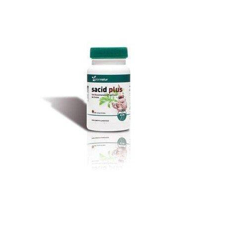 Sacid Plus Comprimidos Plannatur