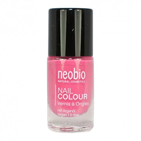 Esmalte de uñas Wonderful Coral 03 - 8ml (Neobio)
