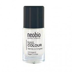 Esmalte de uñas French Nail Blanco 07 - 8ml (Neobio)