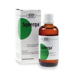 Synerga-mucosa-intestinal