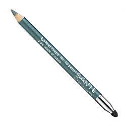 Lápiz de ojos verde 10 petrol