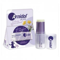 Gel stick Arnidol barra 15 gr