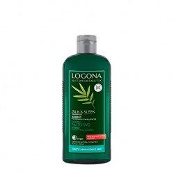Champú nutritivo de Bambú de Logona - 250 ml