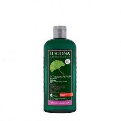 Champú recuperación intensa con Ginkgo de Logona- 250 ml