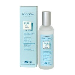 DESODORANTE SPRAY FREE LOGONA 100ML