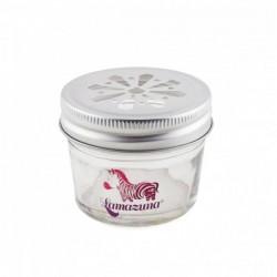 Vaso de almacenamiento cristal Lamazuna