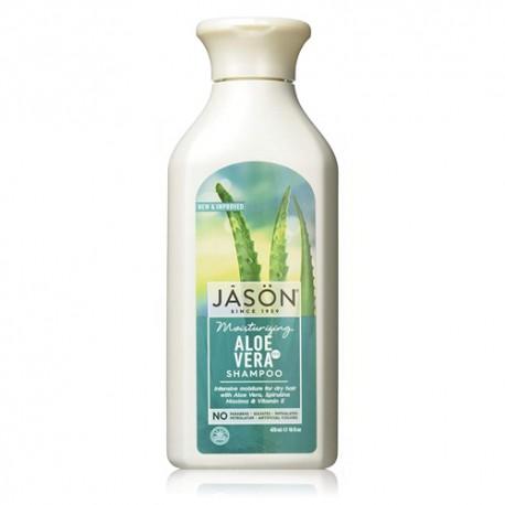 Champú Aloe Vera 84% (Jason)