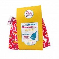 Copa menstrual Lamazuna Talla 1