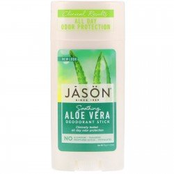 Desodorante Aloe Vera Stick 70gr (Jason)