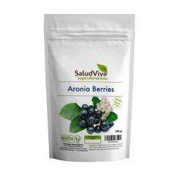 Aronia Berries - 200gr SaludViva