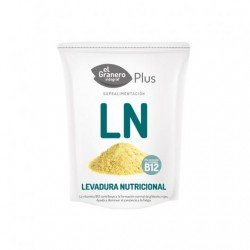 Levadura Nutriconal - 150gr. El Granero
