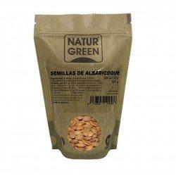 Semillas de Albaricoque - 125 gr de Naturgreen