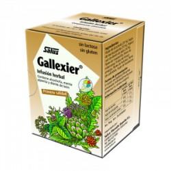 Gallexier de Salus - 15 Filtros