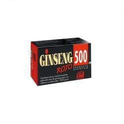 Ginseng 500Mg Cn de Granadiet S.L.
