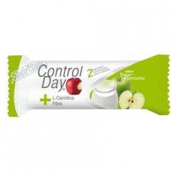 Barritas Control Day Sabor Yogur Manzana de Nutrisport